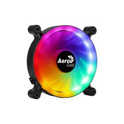 Ventilator Aerocool Spectro FRGB, 120mm