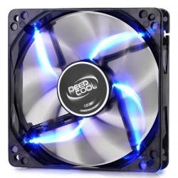 Ventilator Deepcool Wind Blade 120 Blue LED, 120mm