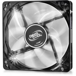 Ventilator Deepcool Wind Blade 120 White LED, 120 mm