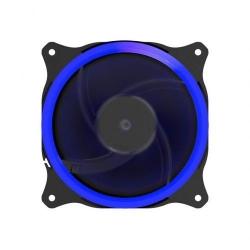 Ventilator Gembird FAN-HURACAN-200B, 120mm