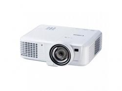 Videoproiector Canon LV-X310ST, White