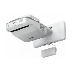 Videoproiector Epson EB-695Wi, White