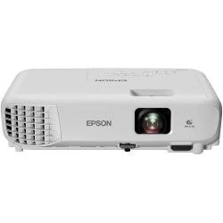 Videoproiector Epson EB-E01, White