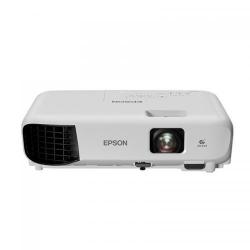 Videoproiector Epson EB-E10, White