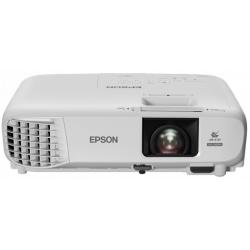 Videoproiector Epson EB-U05, White