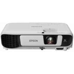 Videoproiector Epson EB-W41, White