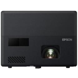 Videoproiector Epson EF-12, Black