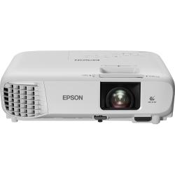 Videoproiector Epson EH-TW740, White