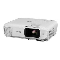 Videoproiector Epson EH-TW750, White