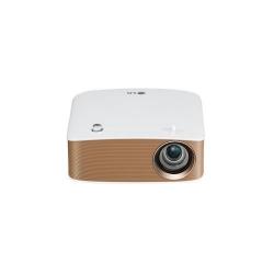Videoproiector LG PH150G, White-Brown