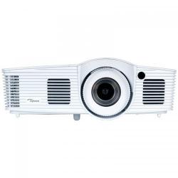 Videoproiector Optoma DU400, White