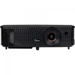 Videoproiector Optoma S321, Black