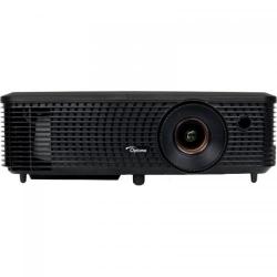 Videoproiector Optoma W340, Black