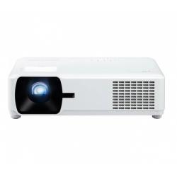 Videoproiector Viewsonic LS600W, White-Black