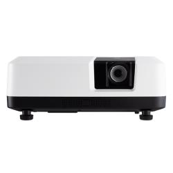 Videoproiector Viewsonic LS700HD, White-Black