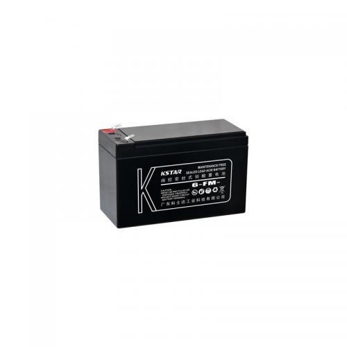 Baterie UPS Kstar 6-FM-9 12V 9Ah