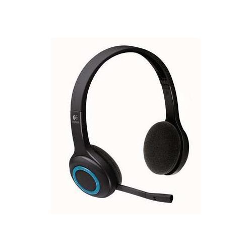 Casti Logitech Wireless H600
