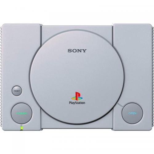 Consola Sony Playstation Classic + 20 jocuri preinstalate