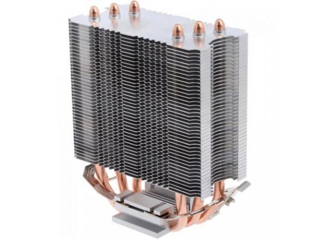 Cooler procesor ID-Cooling SE-903 Blue LED