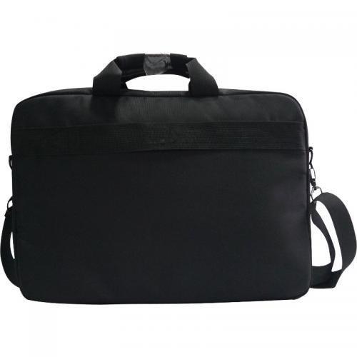 Geanta Dicallo LLM0316 pentru laptop de 15.6inch, Black