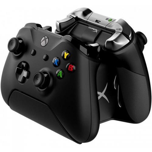 Incarcator Kingston HyperX ChargePlay Duo pentru Xbox One