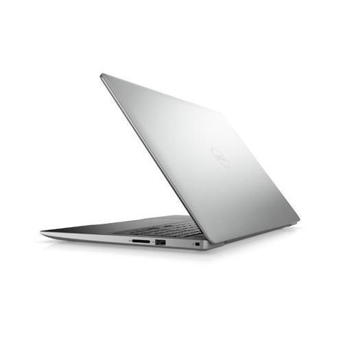 Laptop Dell Inspiron 15 (3584) 3000 Series, Intel Core i3-7020U, 15.6inch, RAM 4GB, HDD 1TB, AMD Radeon 520 2GB, Linux, Silver
