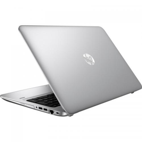 Laptop HP ProBook 450 G4, Intel Core i5-7200U, 15.6inch, RAM 8GB, HDD 1TB, nVidia GeForce 930MX 2GB, Free Dos, Silver