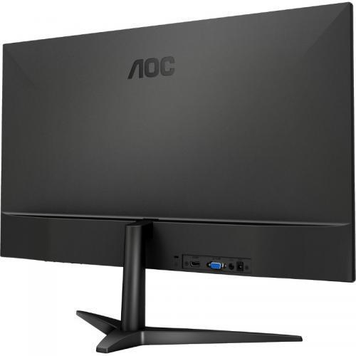 Monitor LED AOC 24B1H, 24inch, 1920x1080, 5ms, Black