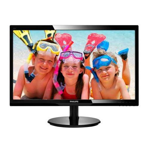 Monitor LED Philips 246V5LHAB, 24inch, 1920x1080, 1ms GTG, Black