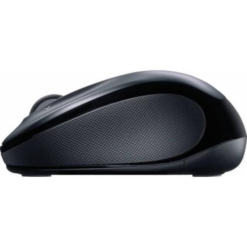 Mouse Wireless LOGITECH M325, Dark Silver