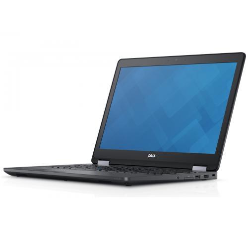 Notebook Dell 15.6 Latitude E5580, Intel i7-7600U, 8GB, SSD256GB, nVidia GeForce 930MX, Windows 10 Pro, N033L558015EMEA