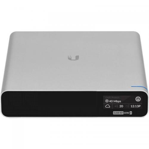 NVR Ubiquiti UniFi Cloud Key G2 Plus