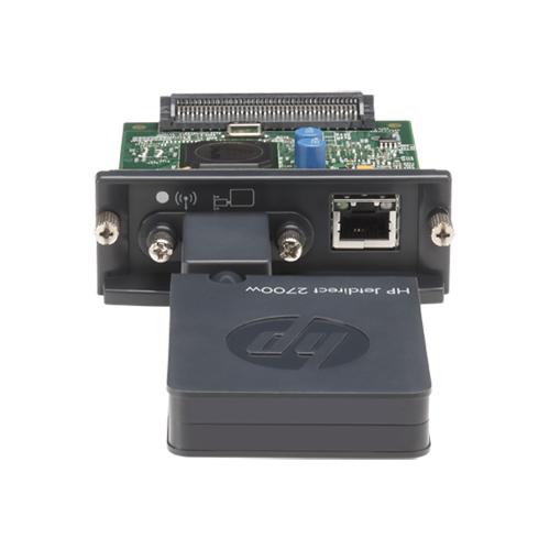 Print Server Wireless HP Jetdirect 695nw