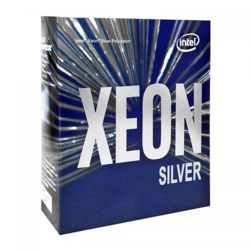Procesor server Intel Xeon Silver 4210, 2.2GHz, 3647, Box