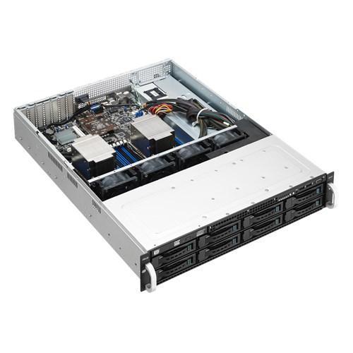 Server Asus RS520-E8-RS8 V2, No CPU, No RAM, No HDD, Intel C612, PSU 2 x 770W, No OS