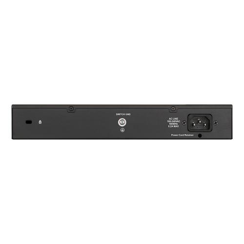 Switch D-LINK DGS-1016D 16 PORTURI 10/100/1000M