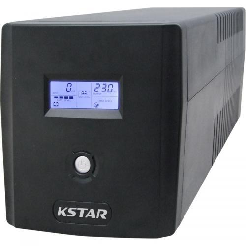 UPS Kstar Micropower Micro,  1500VA